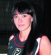 Marta Żmudzińska (ŁKS)