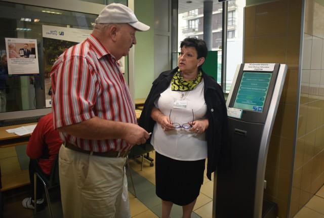 W podjęciu decyzji kiedy przejść na emeryturę pomogą doradcy emerytalni