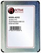 Aviator 312 - zewnętrzny dysk SSD wyposażony w USB 3.0!