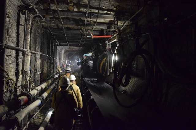 Popękane ściany, odpadający tynk. Do kopalni Budryk wpłynęło ponad 100 zgłoszeń po wstrząsie od mieszkańców