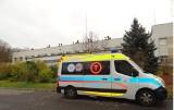 Kompletnie pijana 12-latka trafiła do szpitala w Międzyrzeczu!