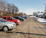 Przy dworcu powstanie nowoczesny parking