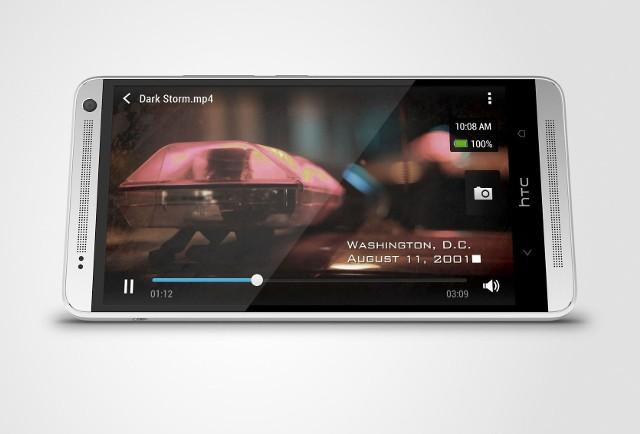HTC One maxHTC One max