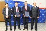 Enea Wytwarzanie kontynuuje współpracę z samorządami w sprawie rozwoju OZE