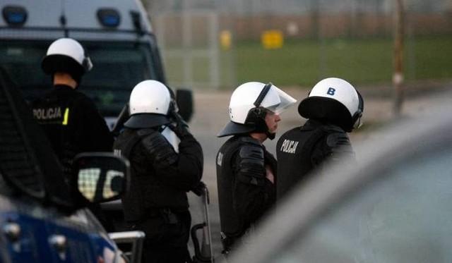 W 2020 roku w Kujawsko-Pomorskiem popełniono 37179 przestępstw. W 2019 było ich 38267