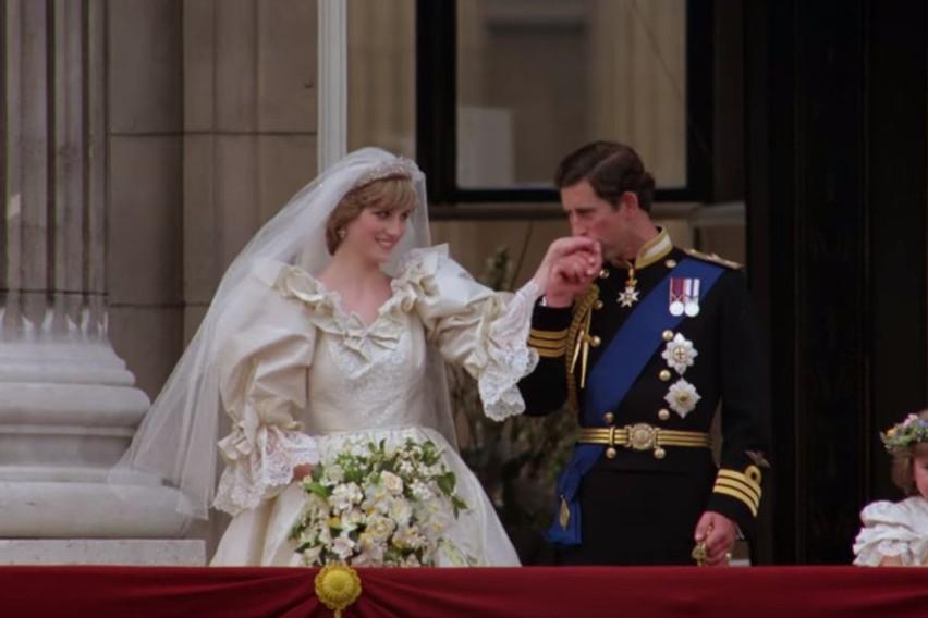 #9 Księżna Diana i Książę Karol...