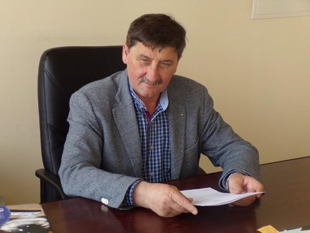"""Znacznie więcej mieszkańców było """"za"""" kandydaturą Zdzisława Kuleja niż """"przeciw""""."""