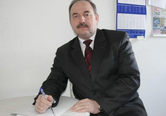 Błażej Pliszko pismo zwalniającego go dyscyplinarnie z pracy dostanie pocztą