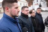 Młodzież Wszechpolska zaprasza Marsz Żołnierzy Wyklętych w Białymstoku 2018. Uczestnicy ruszą spod pomnika Józefa Piłsudskiego (wideo)