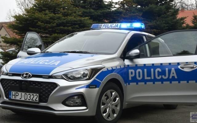 Kierowca porsche uderzył kobietę w twarz. Skandaliczne zachowanie zgłoszone na policję