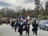 Tłumy opolan pożegnały Danutę Sokołowską - nauczycielkę, harcmistrzynię, miejską radną, dobrego człowieka
