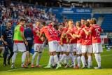 """Wisła Kraków. Oto skład """"Białej Gwiazdy"""" na mecz z Pogonią Szczecin 26.09.2021"""