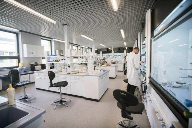 Wydział Chemii Uniwersytetu Jagiellońskiego