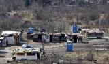 Mój Reporter: Dlaczego Romowie dostali toi-toi, a w parkach nie ma toalet?