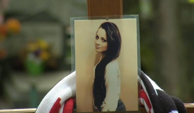 Anaid popełniła samobójstwo, skacząc pod koła pociągu na Gdańskiej Oruni.