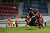 Futbol amerykański. Warsaw Eagles - Lowlanders 7:19. Drugie zwycięstwo białostoczan.