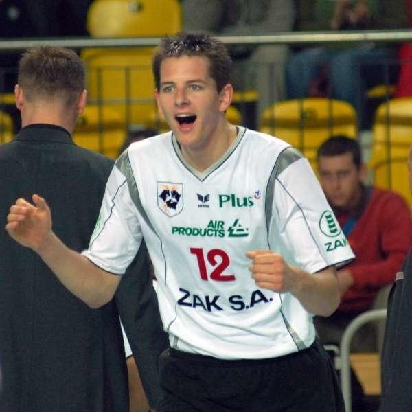 Najbardziej zadowolony z porozumienia jest Bartosz Kurek.