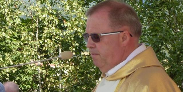 Ojciec Szczepan Praśkiewicz mówi nam o ważnej decyzji, która we wtorek zapadła w Watykanie.