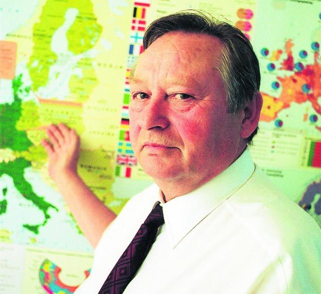 Jan Żukowski