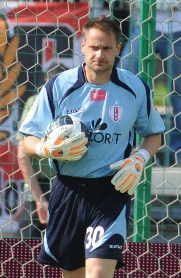 Bogusław Wyparło w tym sezonie już nie zagra.