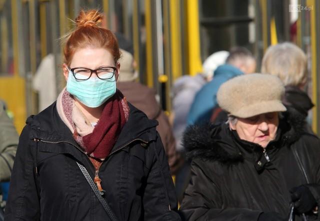 Gdyby w Szczecinie przyjąć normy zanieczyszczenia powietrza jakie obowiązują w Paryżu, to władze miasta powinny aż siedem razy ogłosić w 2017 roku alarm smogowy