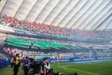 Majówka z finałem Pucharu Polski? Czemu nie, bilety na mecz Arka - Legia na PGE Narodowym są już w sprzedaży