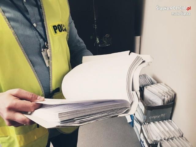 Katowiczanka oskarżona o wyłudzenie 2 mln zł od firm z całego kraju