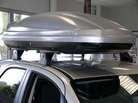 Nieużywany bagażnik dachowy należy zdjąć, bo powoduje zaburzenia aerodynamiki pojazdu, a co za tym idzie wzrost zużycia paliwa nawet o 5 procent.