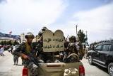 Amerykańska broń w rękach talibów. Dr Jacek Raubo: Wyposażenie armii USA może pojawić się na polach różnych konfliktów