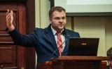 """Rafał Piasecki chce powołać fundację """"Dobro za zło"""""""