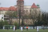 Puszcza II Niepołomice - Garbarnia II Kraków, czyli IV liga pod Wawelem ZDJĘCIA