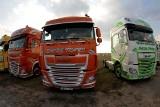 Master Truck 2014. Ruszył zlot ciężarówek pod Opolem [zdjęcia]