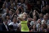 Największa gwiazda koszykarskich mistrzostw świata? Seksowna fanka z Brazylii sprawiła, że komentator stracił wątek [WIDEO]
