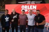 Orlen Cup 2019 w łódzkiej Atlas Arenie. Gwiazdy są w wybornej formie!