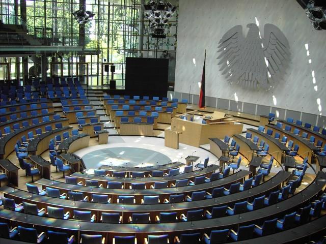 Wybory do Bundestagu jesienią.
