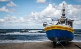 Polskie morze jesienią kusi mniejszą liczbą turystów i tańszym pobytem