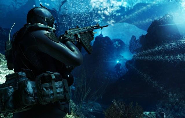 Call of Duty: GhostsJeżeli chodzi o wymagania zalecane Call of Duty: Ghosts, to Nvidia podała tylko jeden komponent: kartę graficzną GeForce GTX 780.