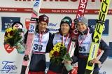 MP w Wiśle: Stefan Hula po raz pierwszy został mistrzem. Kamil Stoch dopiero trzeci WIDEO+ZDJĘCIA