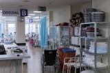 Szpital covidowy w Ciechocinku kończy działalność. Będzie czekał na czwartą falę epidemii