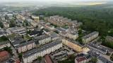 Będą utrudnienia na DK94 w Strzelcach Opolskich. Trwa wymiana kanalizacji wzdłuż ul. Krakowskiej