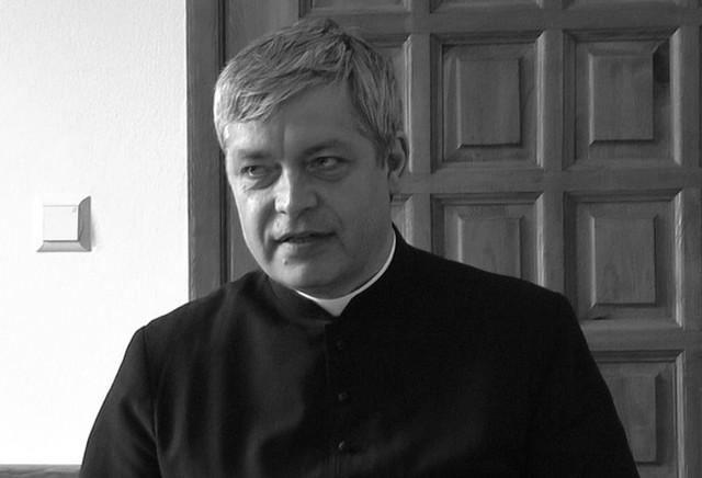 Ksiądz Piotr Pawlukiewicz
