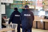 Łódzkie restauracje, dyskoteki i kluby fitness pod lupą policji. Wykryto nieprawidłowości w 8 obiektach