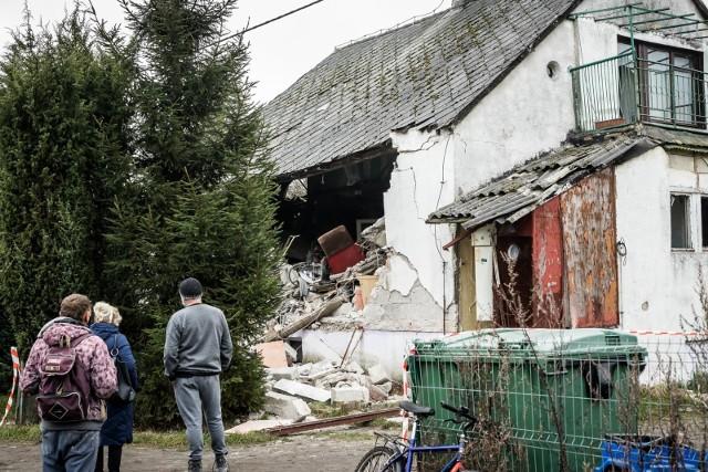 9 osób w Bydgoszczy straciło dach nad głową, po wybuchu bojlera z ciepłą wodą w domu jednorodzinnym przy ulicy Toruńskiej.