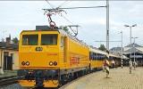 Pociągiem z Bydgoszczy i Inowrocławia do Pragi dwa razy dziennie! Tak może być od grudnia 2022 r.