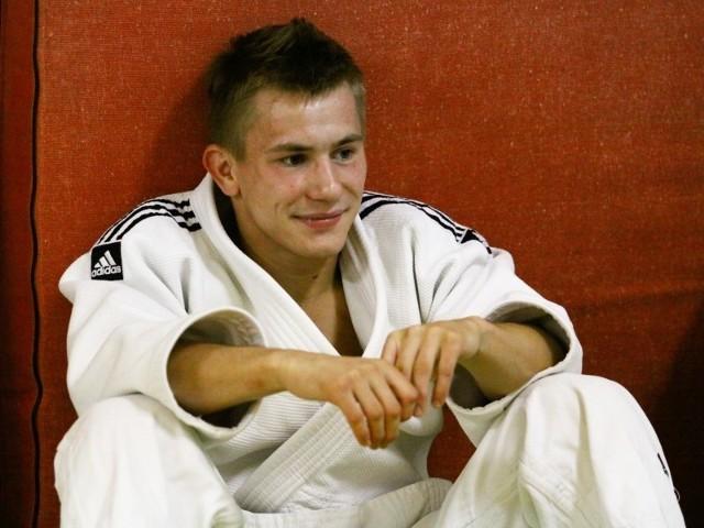 Tomasz Kowalski: - Grudzień to bardzo pracowity i ważny miesiąc w moich staraniach o olimpijską kwalifikację.
