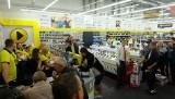 Media Expert otworzyło wyremontowany elektromarket przy ul. NSZ w Białymstoku. Tłumy na otwarciu (zdjęcia) [18.07.2019]