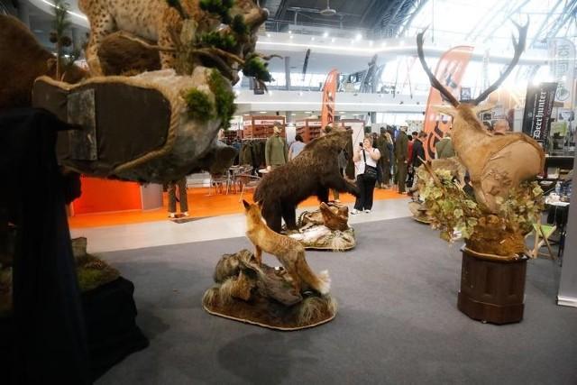 3 i 4 października G2A Arena stanie się prawdziwym rajem dla myśliwych, leśniczych i pasjonatów przyrody