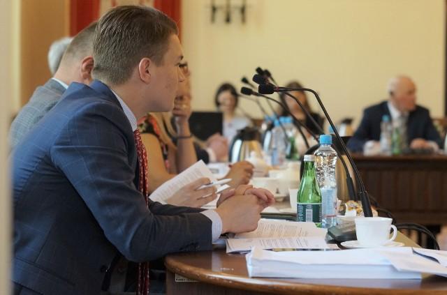 Najbliższa sesja Rady Miejskiej Inowrocławia odbędzie się 30 marca