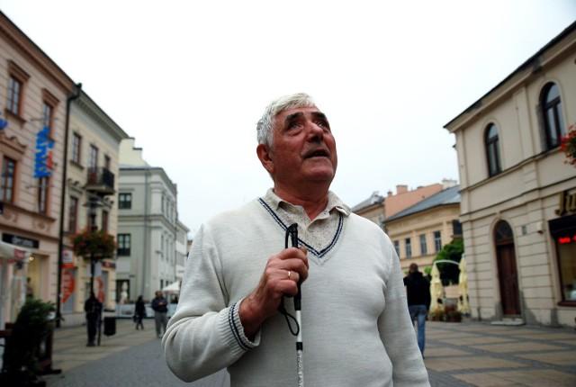 Andrzej Gieroba.