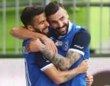 Lech Poznań w Lidze Europy! Oceniamy piłkarzy Kolejorza w szalonym meczu z Charleroi (2:1)